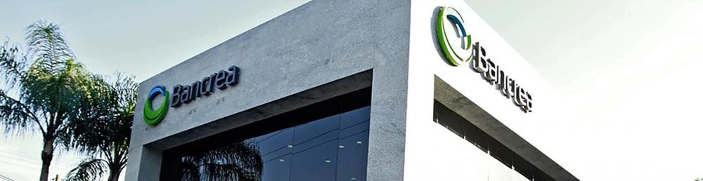 Bancrea, Instituição Financeira (México)