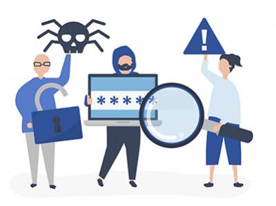 5 puntos clave para una  contraseña segura