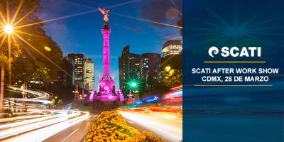 SCATI PREMIUM EVENT, MÉXICO