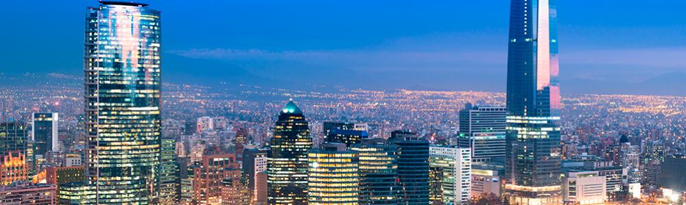 SCATI Xperience Chile, 7 de mayo