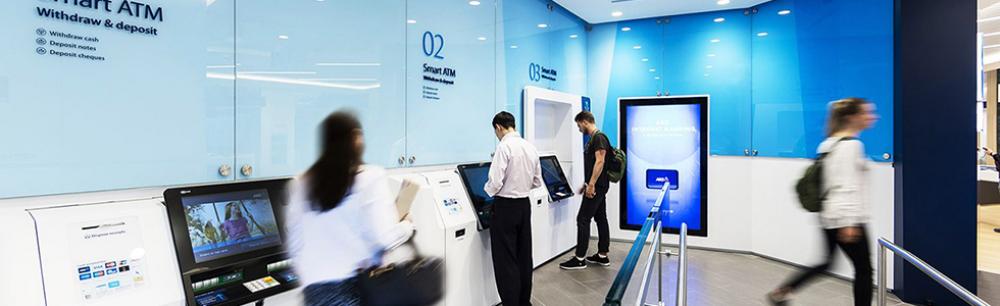 La evolución de la sucursal bancaria en la Transformación Digital