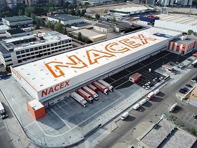 NACEX líder no setor Courier graças a sua aposta pela inovação e tecnologia