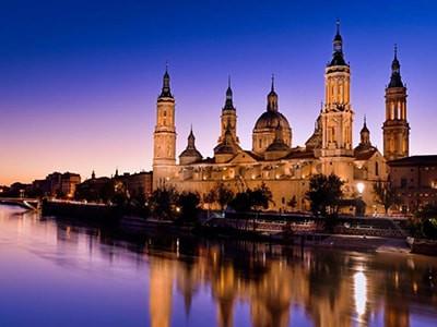 Meliá reabre las puertas de su emblemático hotel de Zaragoza con lo último sistemas de CCTV