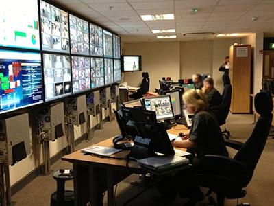 SCATI WATCHER, video management software
