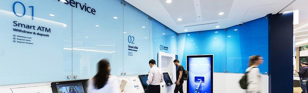 La oficina bancaria del futuro en la era de la transformación digital