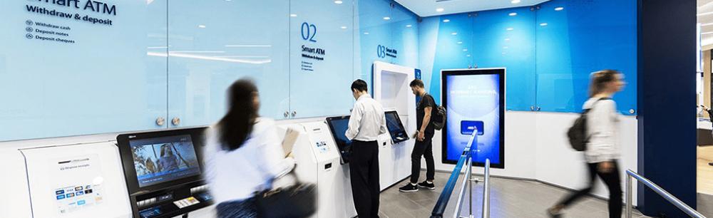 SCATI VISION B100, videograbadores para ATMs con el máximo rendimiento