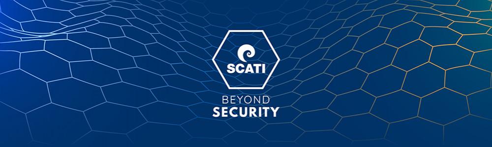 SCATI Xperience Event, Brasil. 12 de março.