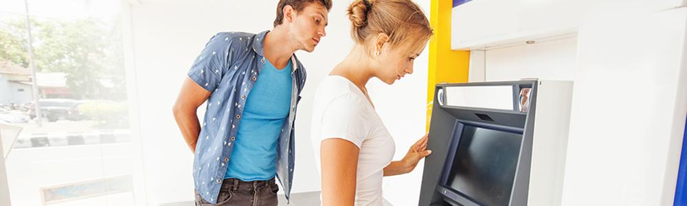 SCATI garantiza la protección integral de ATM's