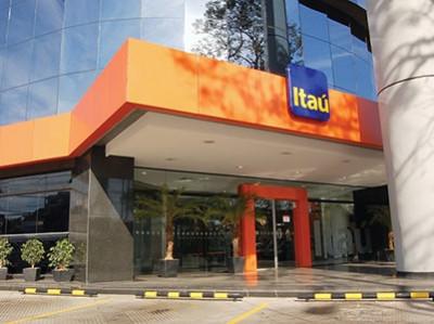 Banco Itaú Paraguay implementa tecnología de video inteligente para la prevención del covid-19.