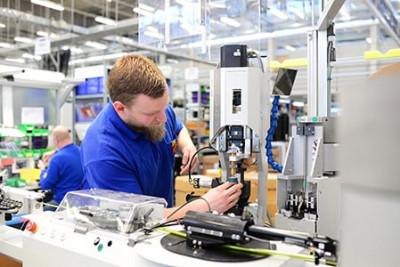 Optimización de procesos industriales mediante vídeo