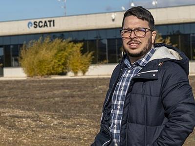 SCATI refuerza su Departamento de Soporte Técnico