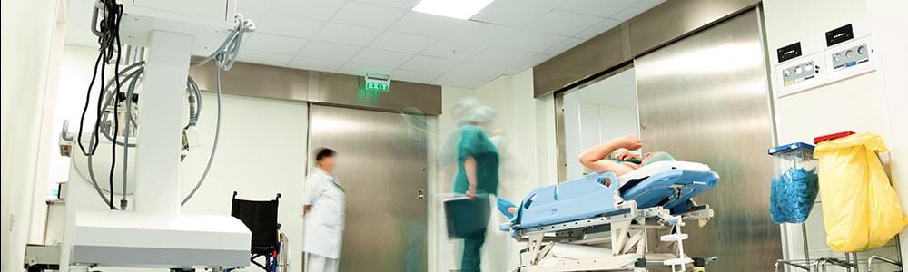Optimizando la seguridad en hospitales con soluciones de videovigilancia avanzadas