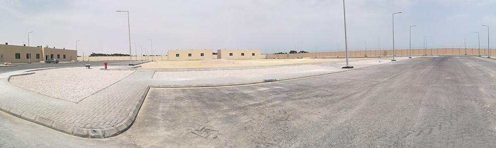Proyecto Seguridad Pública, Rey Abdullah (Arabia Saudí)