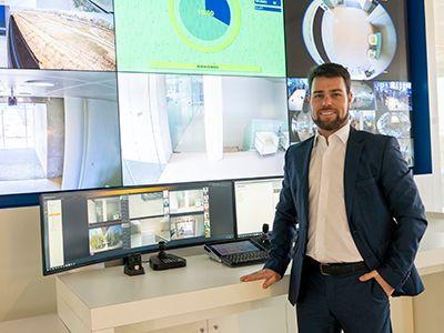 Rubén de Abuin se incorpora al equipo comercial de SCATI