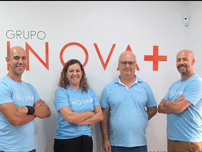 Grupo Inova+ se incorpora a SCATI Partner Program