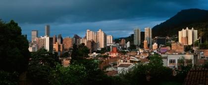 A solução SCATI CASH viabiliza a redução do número de fraudes na Colômbia