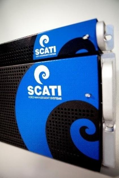 SCATI presents the new version of SCATI SUITE