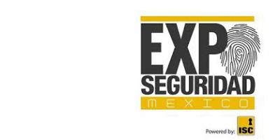 Smart security arrives at Expo Seguridad Mexico 2016