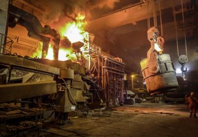 Steel industry (SPAIN)