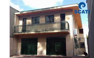 SCATI inaugura sua nova sede em São Paulo (Brasil).