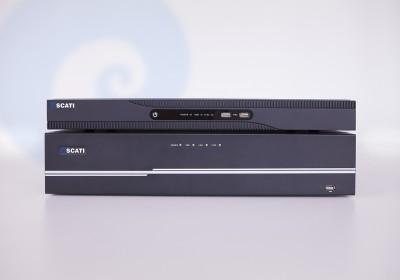 SCATI VISION PRO, los grabadores de SCATI que simplifican la instalación de su CCTV