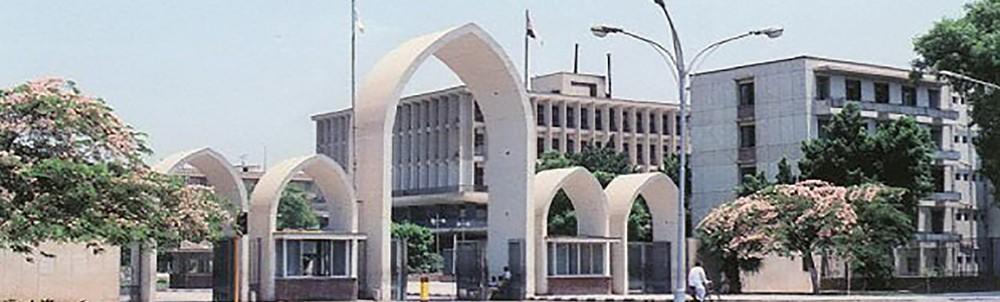 Prestigiosa Universidad egipcia protegida gracias a los sistemas de CCTV de SCATI
