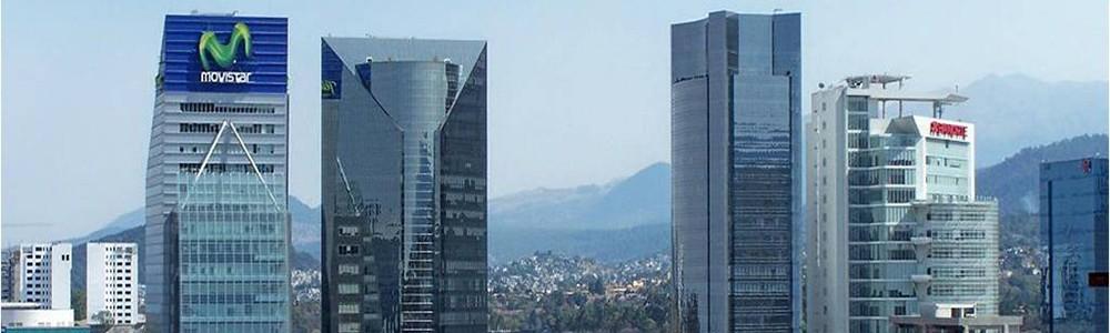 Case study. Movistar - Torre Temm (MÉXICO)
