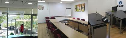 Estrenamos oficinas en Madrid